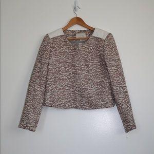 Hinge jacket new! High quality! B9
